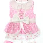 Yorkie Dress